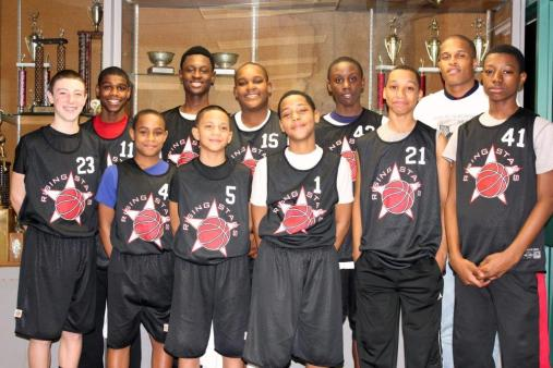 Rising Stars Team New York City